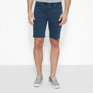 Canobie Lake Denim Shorts