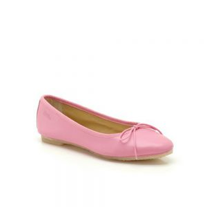 Lia Grace Pink Leather
